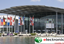 LumyComp design Ltd. take a part at Electronica 2012 from 13 to 16th November 2012 at Messe München in Munich, Germany